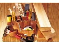 LOCAL HANDYMAN,PLUMBER,ELECTRICIAN AVAILABLE IN YOUR AREA.CALL TODAY AT 07730463693