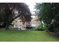 Renovated Double Bedroom to let in Ravenscar Lodge 22 the downs SW20 £750