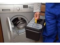 Washing Machines Repairs & Televisions Repairs / Electrician