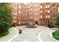 Large 2 bedroom flat located in the heart of Victoria. Minutes away from the station.