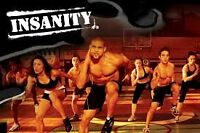 Insanity Home Work Out