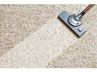 General cleaning and Carpet cleaning