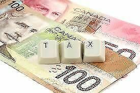 GET YOUR INCOME TAX PREPARED FOR LESS THAN YOU THINK London Ontario image 1