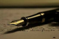 PROFESSIONAL WRITER - RESUMES/COVER LETTERS/PERSONAL STATMENTS