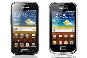 Samsung Galaxy Mini 2 Phone