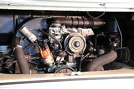 Wanted VW type 1 engine