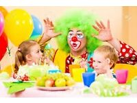 Professional, Qualified, Childrens Party Photographer
