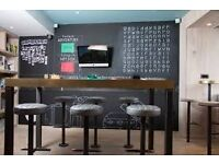 Receptionist - Central Edinburgh Hotels