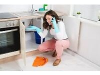 Plumber Electrician fixed price 7 days no call out charge