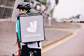 Own a scooter or bike? Ride for Deliveroo and RECEIVE A FREE £50 with referral code JO52073