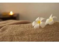 *Holistic massage for your health and wellbeing*