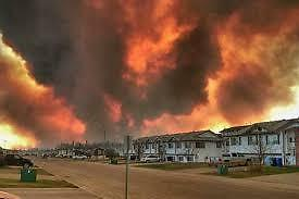 Looking for a three or four bedroom house for Fort Mac Evacuees