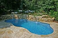 Pool and Hot Tub Service /Opening & Closing + Weekly Maintenance