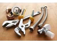 Plumbing/handyman