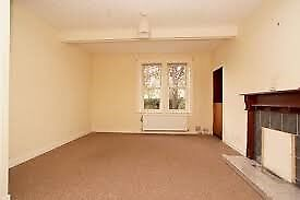 Two Bedroom Flat Ossian Crescent Methil Fife KY8