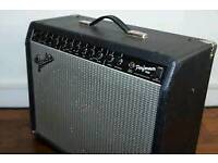 Guitar Amp. Fender performer 1000