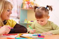 ORILLIA Childcare Spaces in Harriett Todd Area