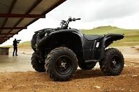 2014 Yamaha 700 GRIZZLY EPS SE