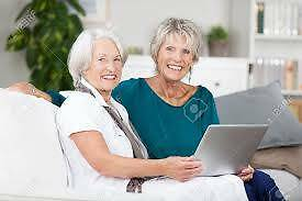 Computer Training for Seniors - Sensible IT Solutions WA Beeliar Cockburn Area Preview