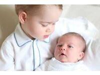 Baby Sister __£8/per hour __ Stoke -on -Trent