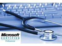 IT Support Laptop / PC Repair London