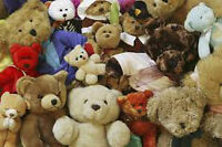 Needed for Free Teddy Bears  and/ or Velvet Fabric