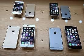 IPHONE 5-5S-6-6S--6+-
