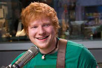 Ed Sheeran*Vancouver* Jun 19*GUARANTEED LOW PRICE!!