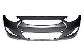 Hyundai Accent Pare Choc Bumper 67$