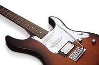 Electric Guitar Bundle, Everything you need MUST SEE