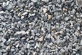 WANTED: gravel