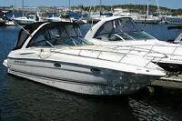 2004 Monteray 322 Cruiser  $75,900.00