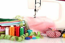 BEGINNERS FASHION SEWING COURSES*FROM THE COMFORT OF YOUR HOME*FREE MACHINES PROVIDED to keep*