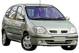 2003 Renault Scenic Expression Auto Scarborough Stirling Area Preview