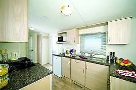 Luxury 8 berth 3 Bedroom Caravan for Rent Sand Le Mere, Tunstall, East Yorks Double Glazed & Heated