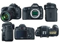 Canon EOS 5D Mark 3 (III) - Unopened/Sealed