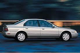 1997 Honda Accord EX Sedan