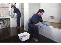 Vmd cleaning ltd