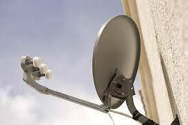 SATELLITE CONNECTION-Dish-Installation-Service-Sales-Bell Shaw +