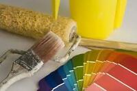 free quotes on painting your home  or business