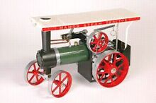 Wanted Steam Engine/Tractor Newcastle 2300 Newcastle Area Preview