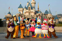 Fun Trips to Disney, Cruises, Family & Group Vacations