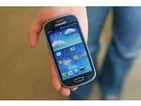 Samsung Galaxy S3 black colour! ! Unlocked