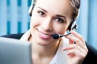 Experienced Telemarketer - Financial Services