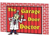 **THE GARAGE DOOR DOCTOR GLASGOW**