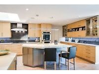 *** KITCHEN DESIGNER ***