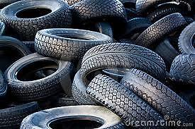 Tyres of all makes and models of car,vans, and trucks Smithfield Parramatta Area Preview