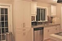 3 bedroom home for rent in Mississauga Valleys
