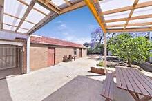 HOUSE FOR RENT Belfield Canterbury Area Preview