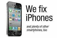 iPad iPod iPhones Samsung Broken LCD glass screen Repairs !!!
